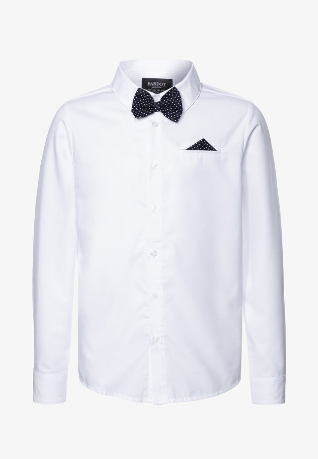 DAPPER - Shirt - white