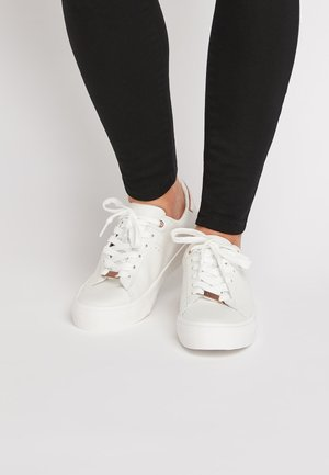 SIGNATURE CHUNKY  - Trainers - off-white