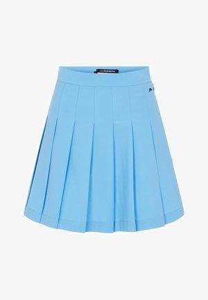 ADINA - Spódnica sportowa - ocean blue