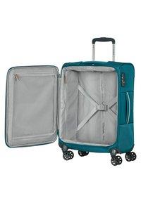 Samsonite - POPSODA  - Wheeled suitcase - teal - 3