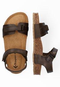 Braqeez - SPAIN - Sandals - green - 1