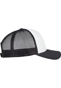 Flexfit - Cap - grey/ white - 6