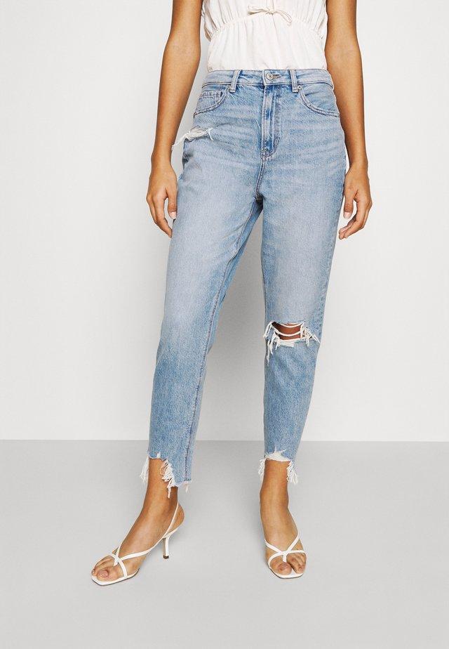 Jeans slim fit - medium indigo