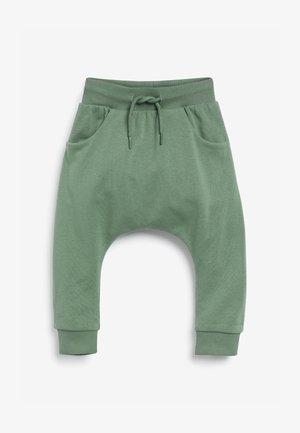 Pantaloni sportivi - green