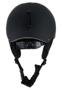 Quiksilver - EMPIRE - Helmet - black - 1