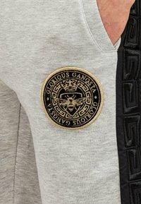 Glorious Gangsta - Shorts - grey/black - 5