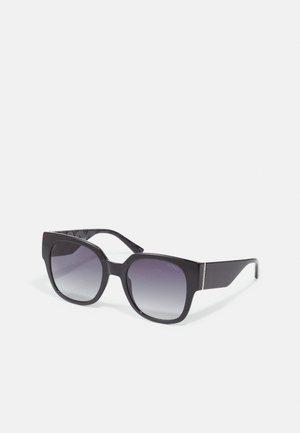 Sluneční brýle - shiny black/ gradient smoke