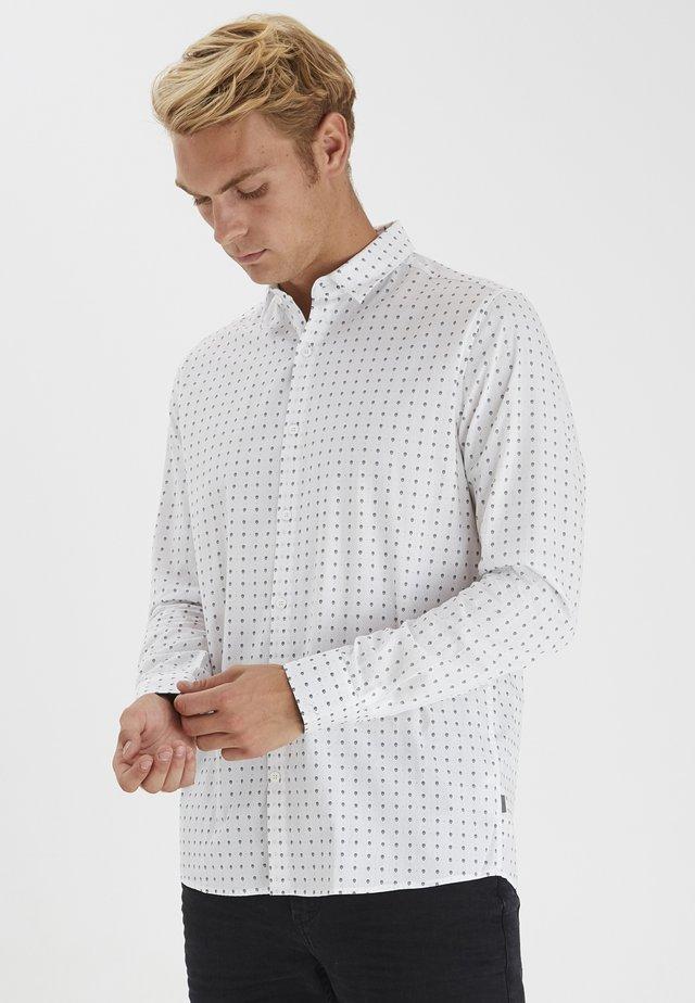SDLEVI  - Koszula biznesowa - white