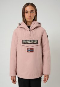 Napapijri - RAINFOREST WINTER - Jas - pink woodrose - 0