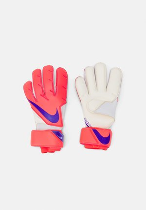 Gants de gardien de but - bright crimson/indigo burst