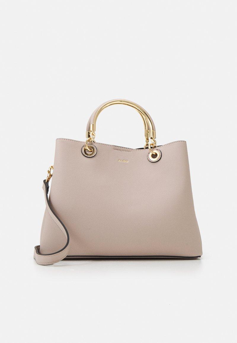 ALDO - SURGOINE - Handbag - taupe