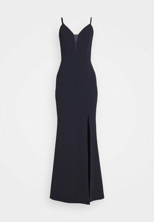 YEMMY MAXI DRESS - Robe de cocktail - navy blue