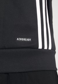 adidas Performance - Zip-up hoodie - black - 6
