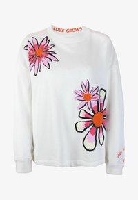 Lieblingsstück - UTINAL - Sweatshirt - offwhite - 3