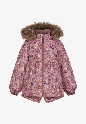 Winter coat - zephyr