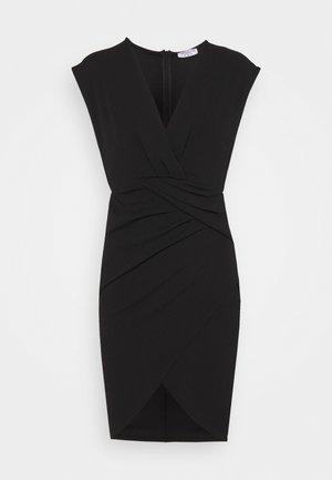 MIRAY - Jerseykjole - black