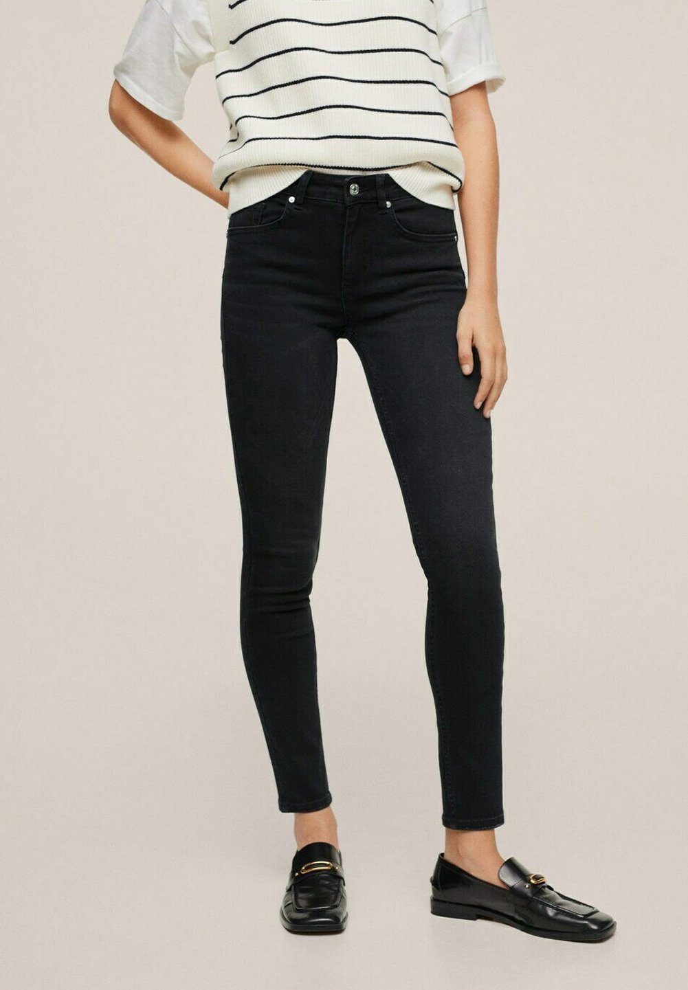 Donna PUSHUP - Jeans Skinny Fit