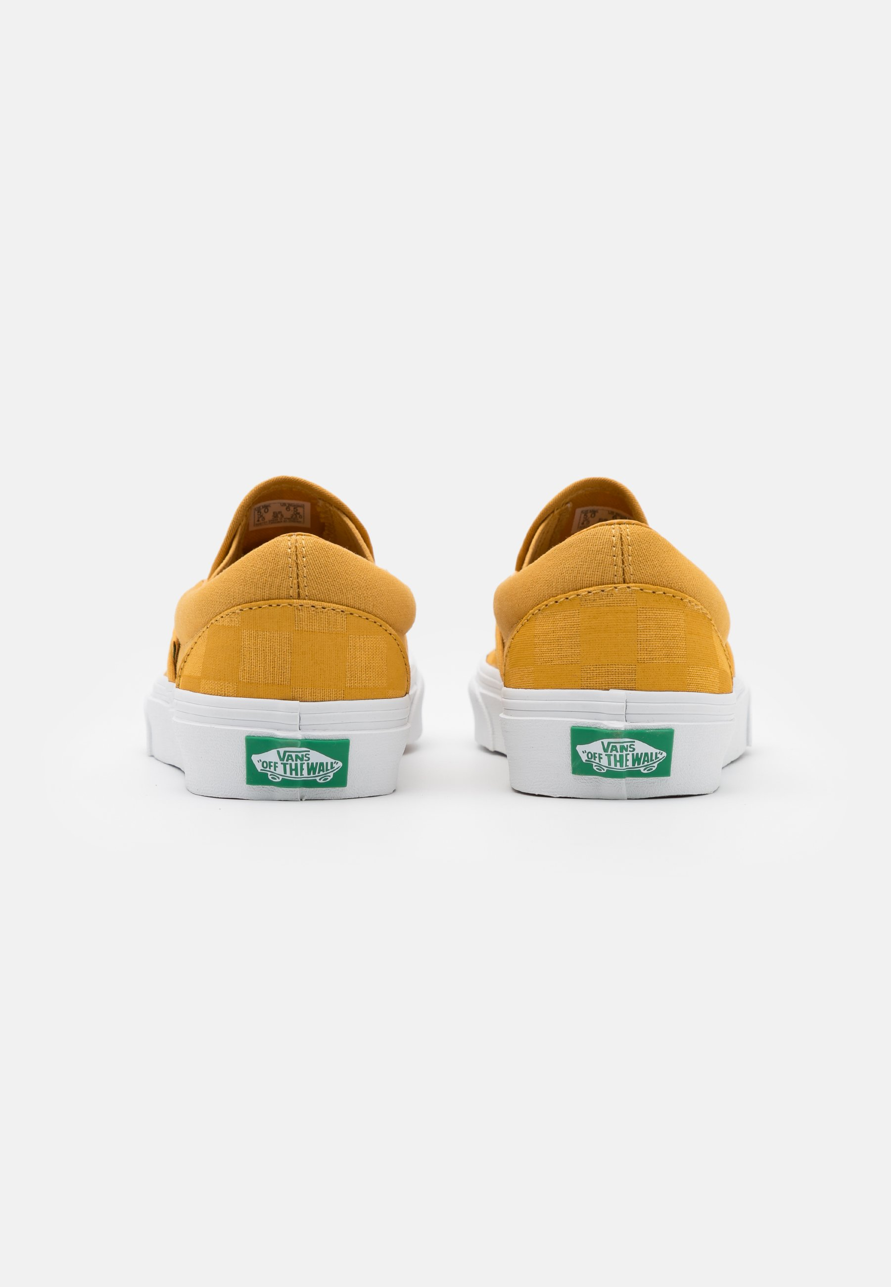 New Lower Prices Great Deals Women's Shoes Vans CLASSIC  Slip-ons honey gold/deep mint UbF4pMX31 bLnSYKSUx
