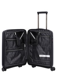 Titan - Wheeled suitcase - black - 5