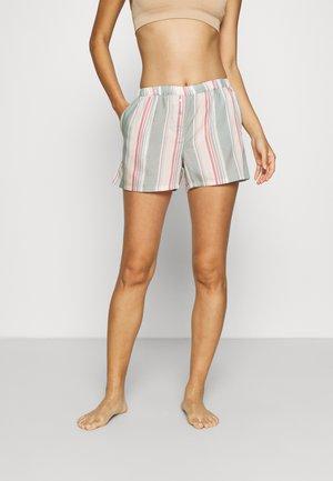 SEBADO SHORT - Pyjama bottoms - celadon