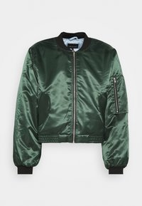 Ziq and Yoni - UNISEX JACKET - Bomberjacks - green - 0