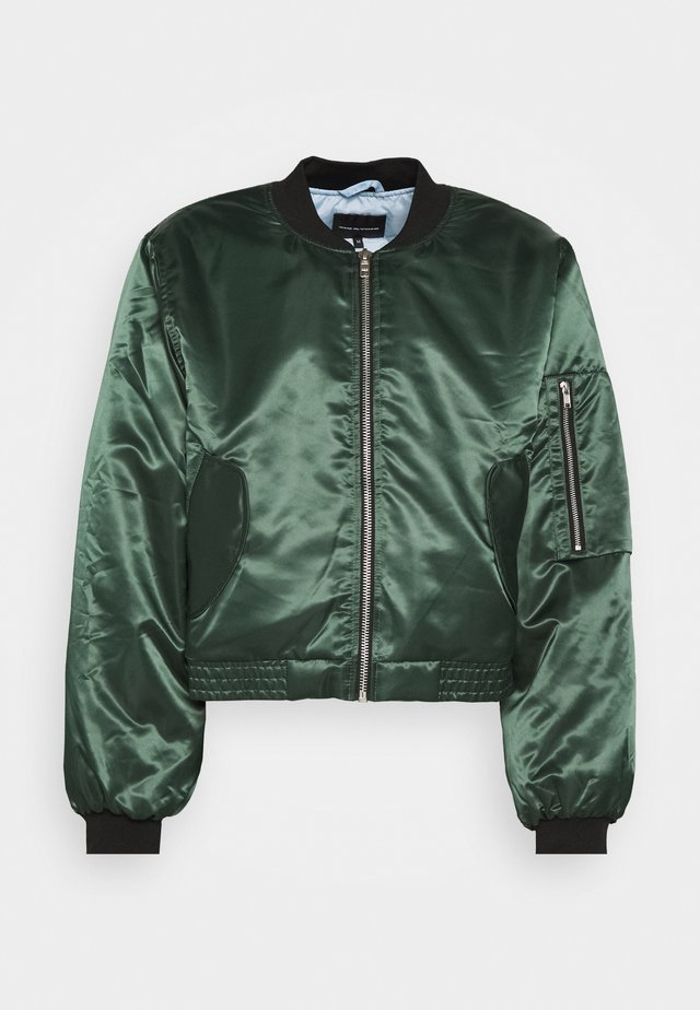 UNISEX JACKET - Bomberjacks - green