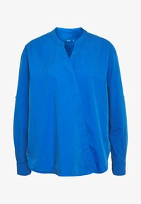 CLOSED - BLANCHE - Blouse - bluebird - 6