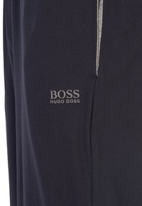 BOSS - MIX&MATCH - Pyjama bottoms - dark blue - 5