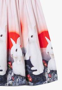 Molo - CISSA - Korte jurk - multicoloured - 4