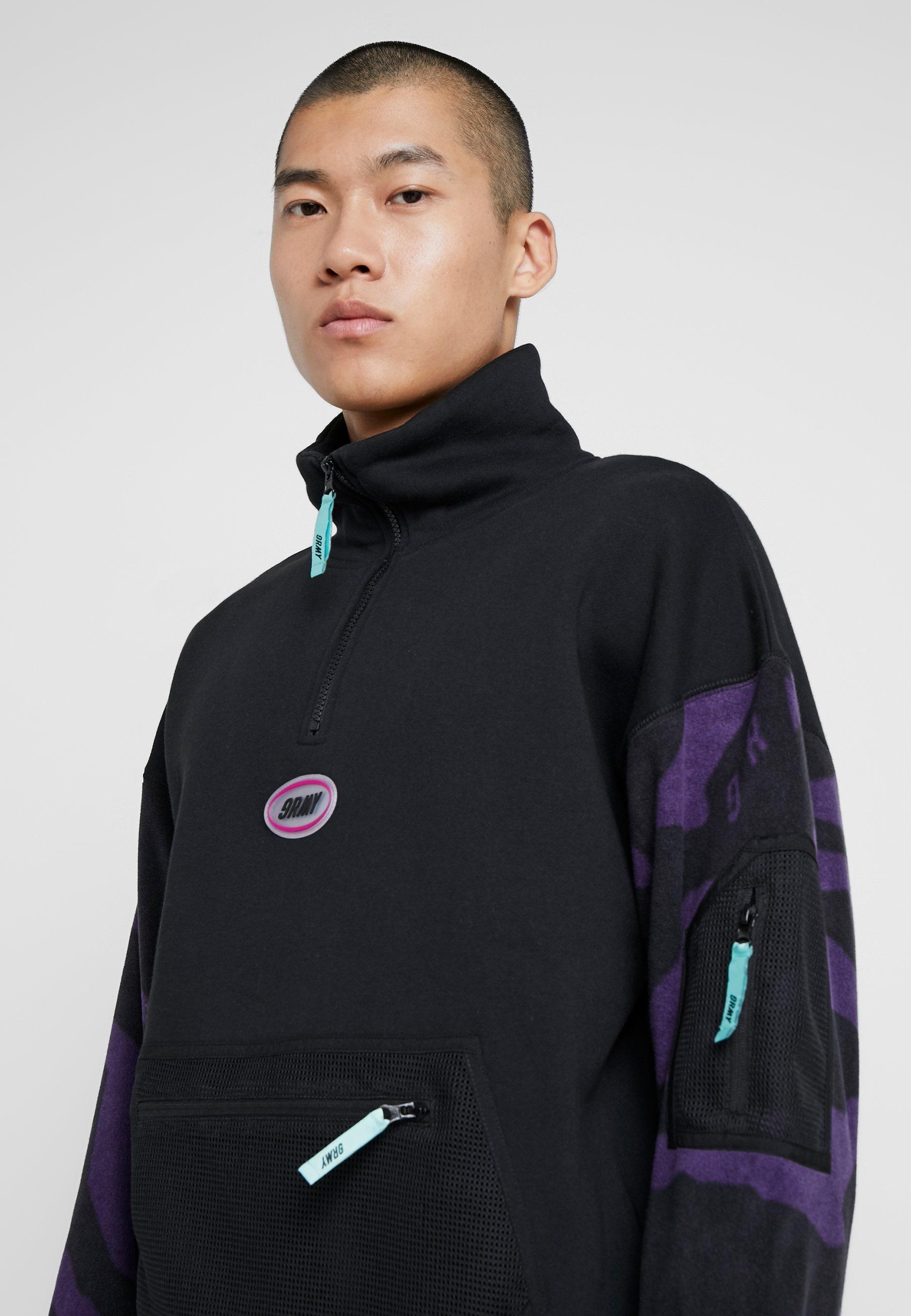 grimey sweatshirt herren