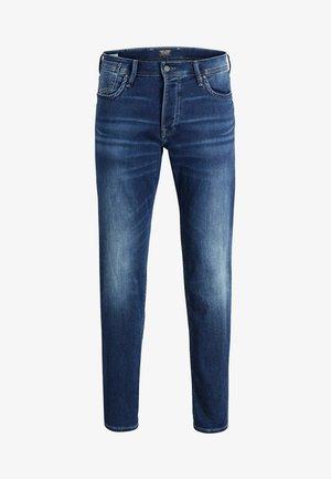 TIM LEON - Slim fit jeans - blue denim