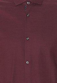 Jack & Jones PREMIUM - JPRBLAOCCASION STRUCTURE - Formal shirt - red mahogany - 2