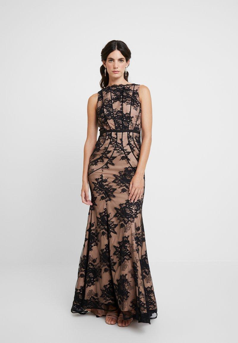 Jarlo - KYLIE - Společenské šaty - black