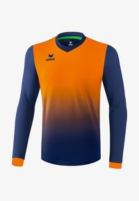 Erima - LEEDS  - Sportswear - new navy / orange - 0