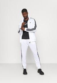 Kappa - JECKO - Training jacket - bright white - 1