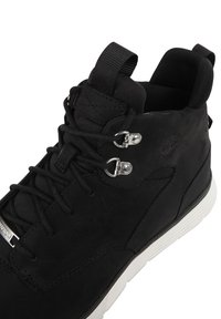 Timberland - High-top trainers - black - 5