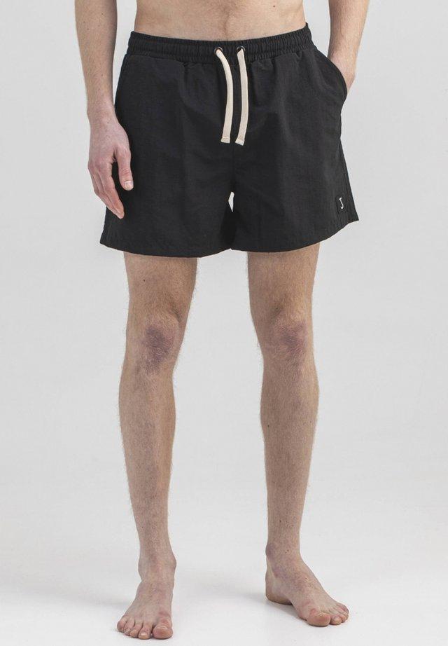 Zwemshorts - montego black