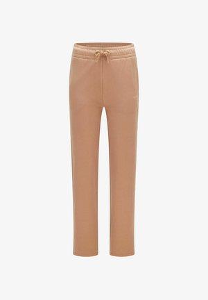 Pantalon de survêtement - nougat