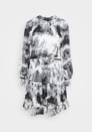 MALEA DRESS - Day dress - grey