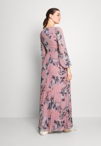 Nly by Nelly - IN LOVE WRAP GOWN - Maxi šaty - multicoloured - 2