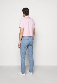 Polo Ralph Lauren - BEDFORD PANT - Chino - channel blue - 2