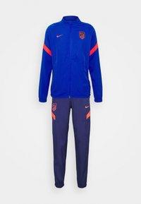 Nike Performance - ATLETICO MADRID  - Club wear - hyper cobalt/loyal blue/laser crimson - 0