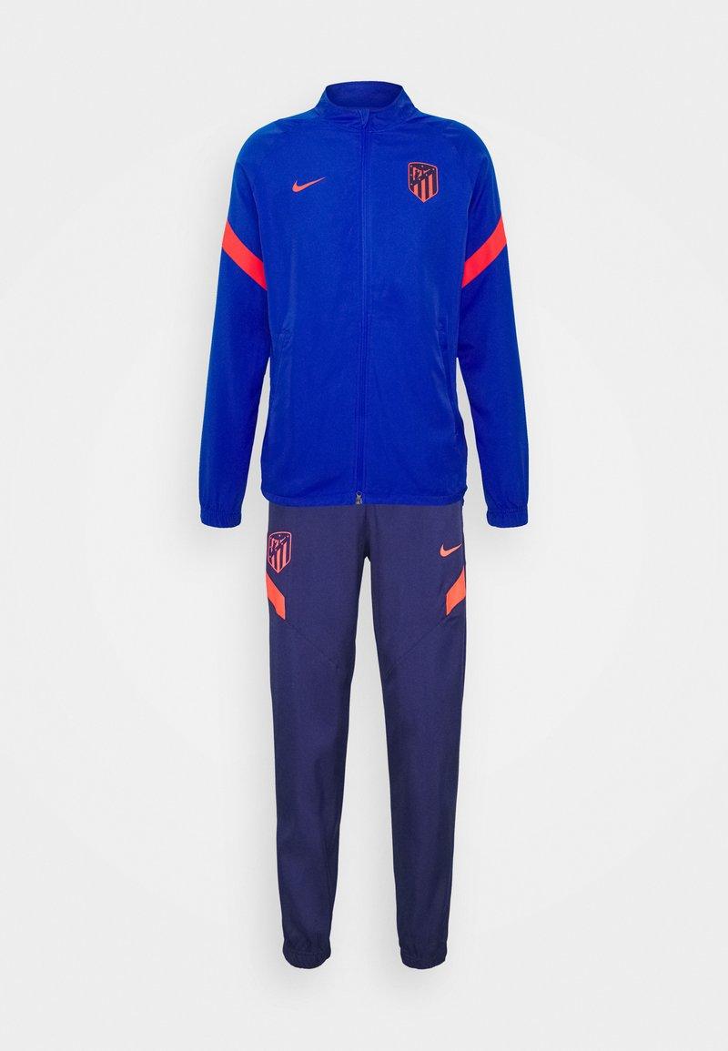 Nike Performance - ATLETICO MADRID  - Club wear - hyper cobalt/loyal blue/laser crimson