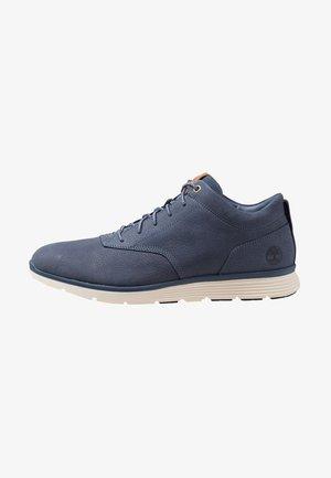 KILLINGTON HALF CAB - Chaussures à lacets - dark blue