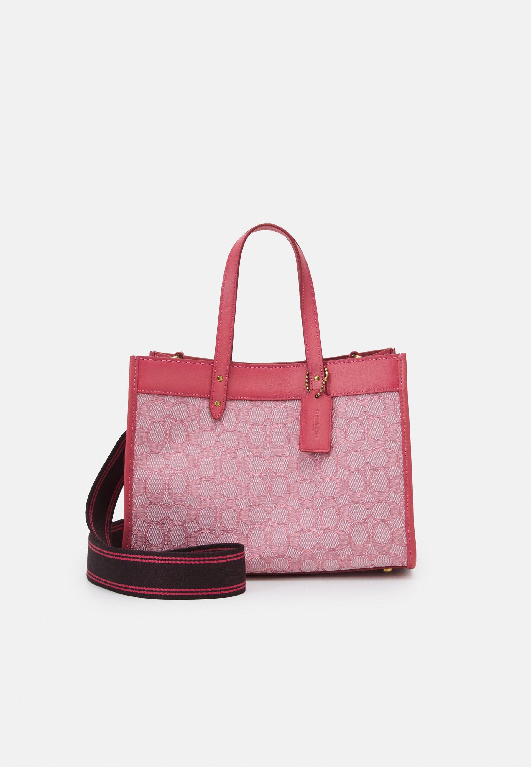 Women SIGNATURE FIELD TOTE - Tote bag