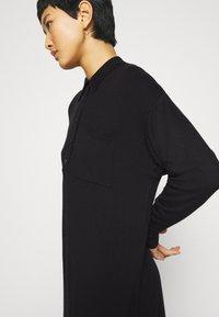Another-Label - DEENA DRESS - Jumper dress - black - 6