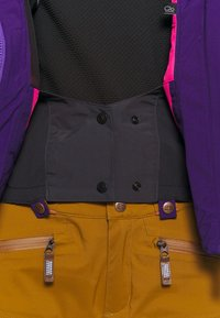 State of Elevenate - WOMEN'S ZERMATT JACKET - Chaqueta de esquí - purple - 5