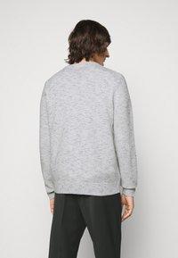 Filippa K - EMMANUEL - Jumper - warm grey - 2