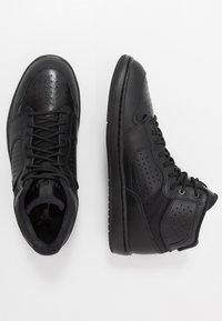 Jordan - JORDAN ACCESS HERRENSCHUH - High-top trainers - black - 1