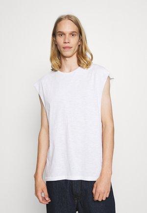 SLY TANKTOP - Basic T-shirt - white